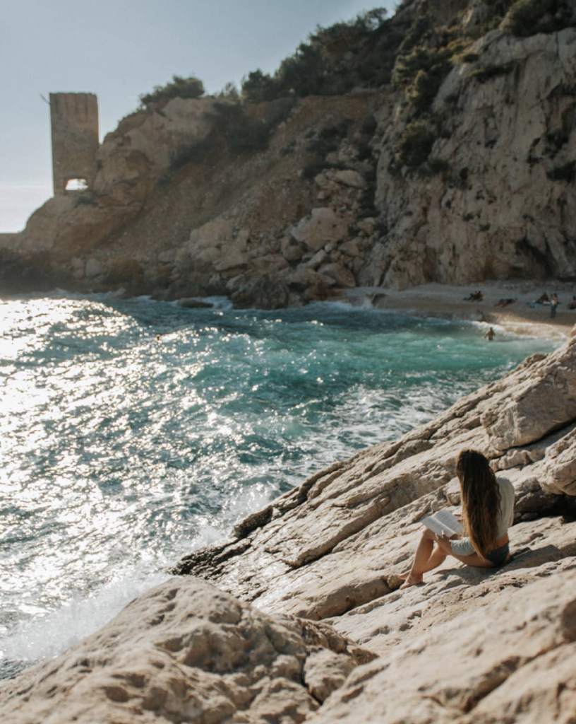Calanques de Marseille - 10 spots incontournables dans le sud