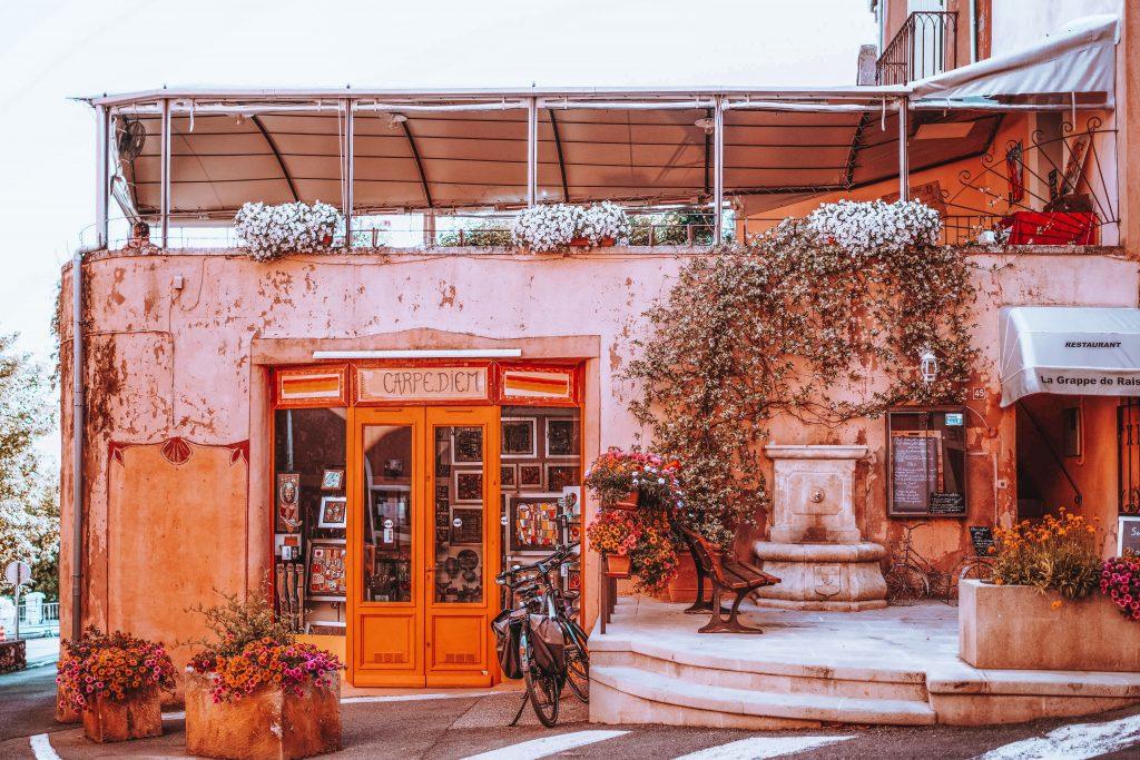 Roussillon - 10 spots incontournables dans le sud